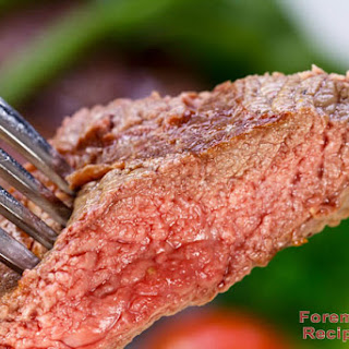 Marinated Strip Loin Steaks Recipes