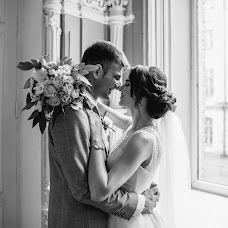 Wedding photographer Yuliya Kostyrenko (juliakost). Photo of 06.11.2018