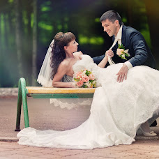 Wedding photographer Svetlana Mityashina (SMit). Photo of 30.07.2013