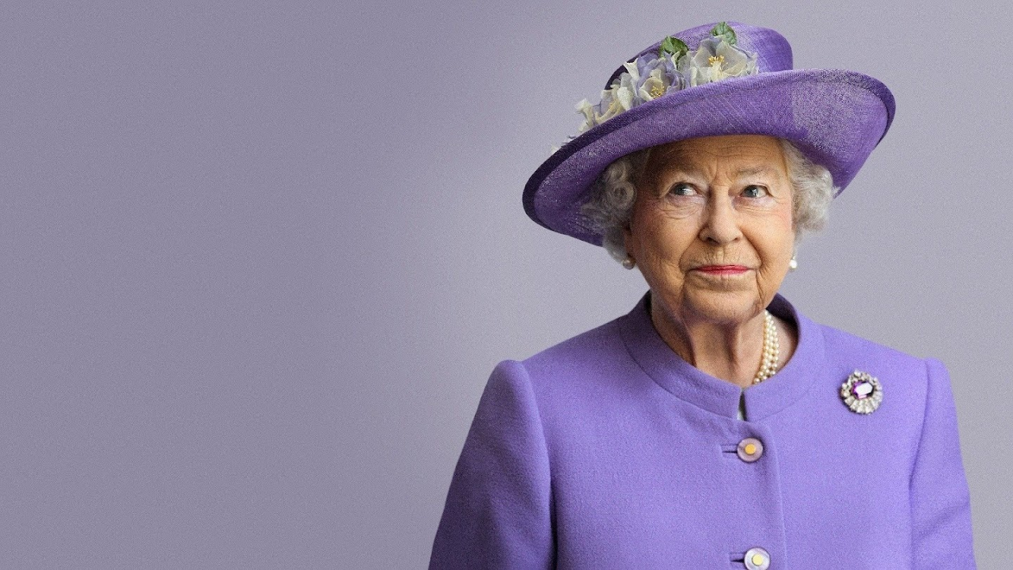 Our Queen