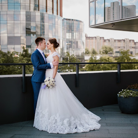 Wedding photographer Dmitriy Sudakov (Bridephoto). Photo of 21.03.2018