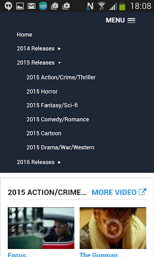 Next Movie Trailers Reviews