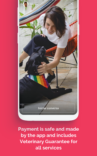 DogHero - Dog Sitters & Walkers 4.43.3 Screenshots 5