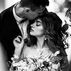Wedding photographer Polina Chubar (PolinaChubar). Photo of 06.12.2018