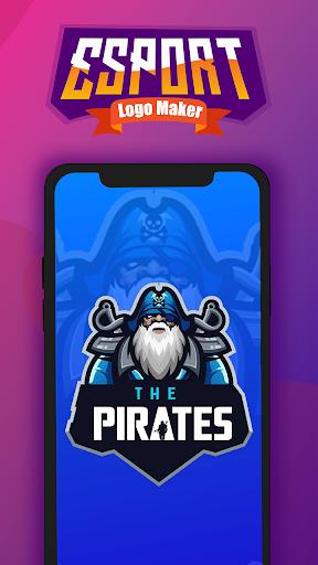 Game Logo Maker: Logo Esport Maker & Gaming Logo 1.0 screenshots 7