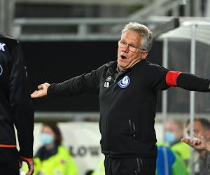 Laszlo Bölöni heeft alweer een nieuwe club gevonden