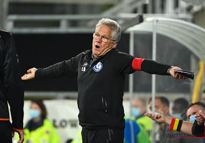 """Dinamo Kiev-coach Mircea Lucescu had het graag opgenomen tegen zijn goede vriend Laszlo Bölöni: """"Dat hij dit nog moet meemaken op het einde van zijn loopbaan"""""""