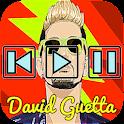 David Guetta Music Hits icon