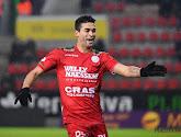 """? Harbaoui retrouve Anderlecht : """"Je n'ai aucune revanche à prendre sur mes anciens clubs"""""""