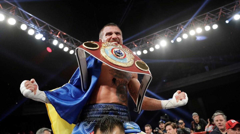 Watch Top Rank Boxing on ESPN: Best of Lomachenko live