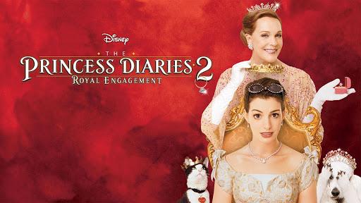 The Princess Diaries 2\: Royal Engagement