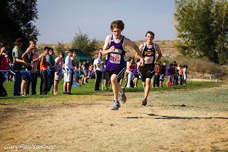 Photo: High School Boys - 2 Mile Pasco Bulldog XC Invite @ Big Cross  Buy Photo: http://photos.garypaulson.net/p903385079/e457a8ef8