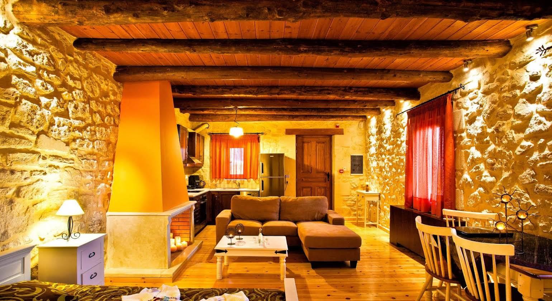 Arcus Luxury Suites