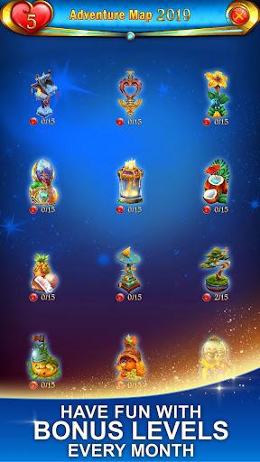 Lost Jewels - Match 3 Puzzle 2.125 screenshots 4