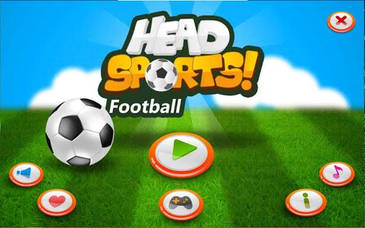 Head Football Game 4.0 screenshots 5