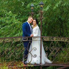 Wedding photographer Igor Yakimov (yakimovigor). Photo of 05.12.2015