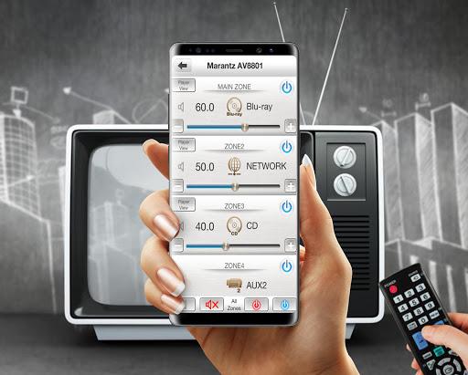 Remote Control For LG TV dishremotecontrol-1 screenshots 2