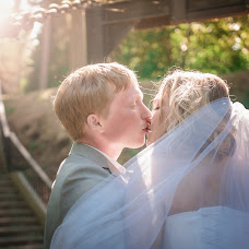 Wedding photographer Natalya Morgunova (n-morgan). Photo of 08.10.2018