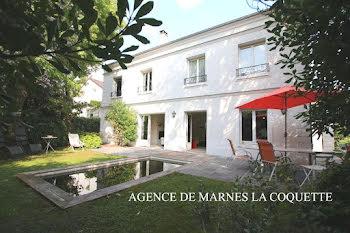 villa à Garches (92)