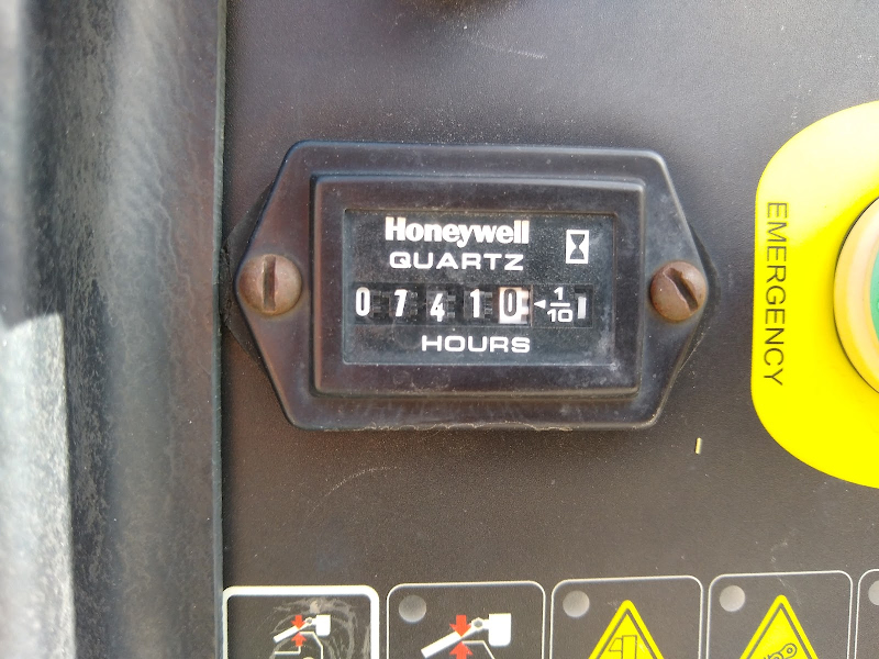 Picture of a ISOLI PT 160 1000V