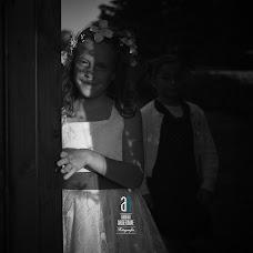 Fotografo di matrimoni Giorgio Angerame (angerame). Foto del 18.01.2017