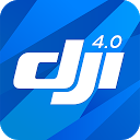 DJI GO 4--For drones since P4