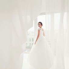 Wedding photographer Alla Polomar (FiAllka). Photo of 12.11.2013