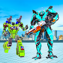 Fps Robot 3D Shooter icon