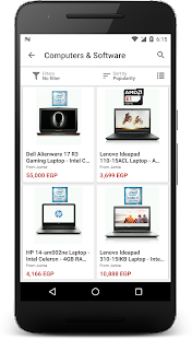 Yaoota - Comparison Shopping- screenshot thumbnail