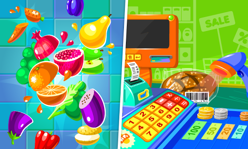 Supermarket Game 2 1.05 screenshots 1