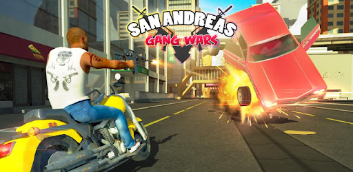 Real Gang Wars Game for PC