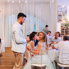 Wedding photographer Mariya Desyatova (1010). Photo of 26.08.2018