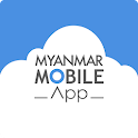 Myanmar Mobile App icon