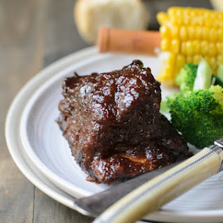 Beef Spare Ribs Recipes