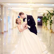 Fotógrafo de bodas Yuliana Vorobeva (JuliaNika). Foto del 16.11.2014