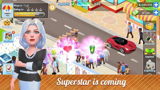My Supermarket Story : Store tycoon Simulation 6