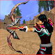 Ninja Archery War: Superhero Assassin in Action (game)