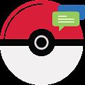 chat club Poke Go icon
