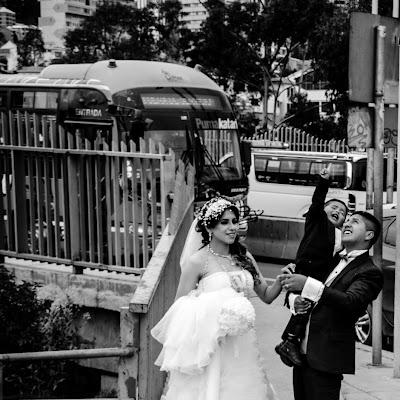 Fotógrafo de bodas Edwin Chambilla (edwinchambilla). Foto del 01.01.1970