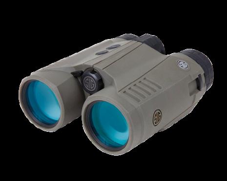 Sig Sauer KILO3000 BDX 10x42 Bino rangefinder