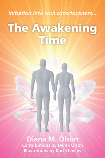 The Awakening Time cover