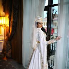 Wedding photographer Vladimir Kulakov (kulakov). Photo of 29.03.2017