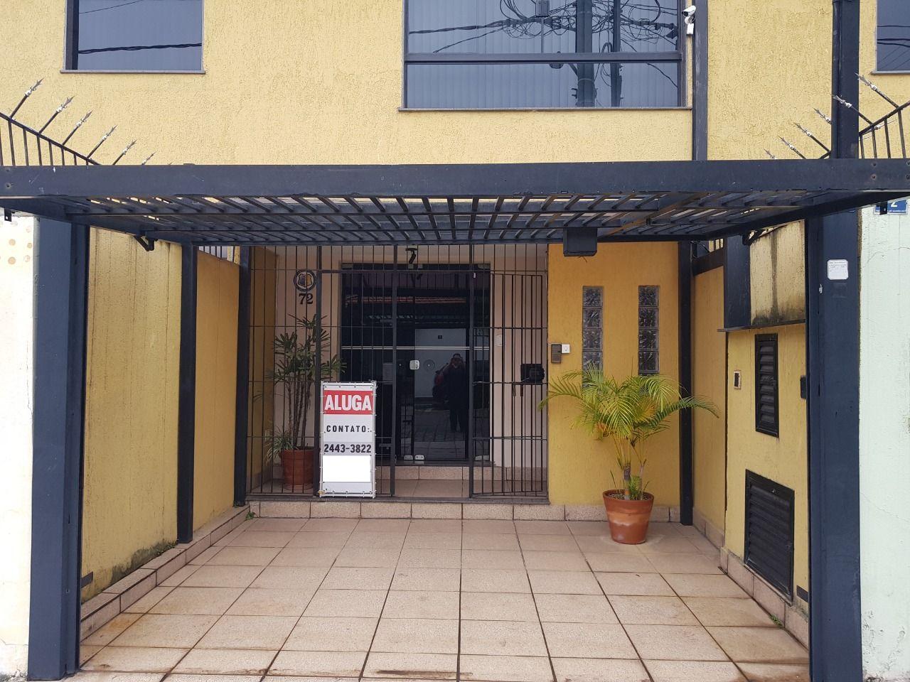 Salão para alugar, 234 m² por R$ 3.000,00/mês - Centro - Guarulhos/SP