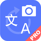 Translator Foto Pro - Free Voice & Photo Translate icon