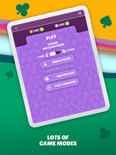 Solitaire Classic screenshot 13