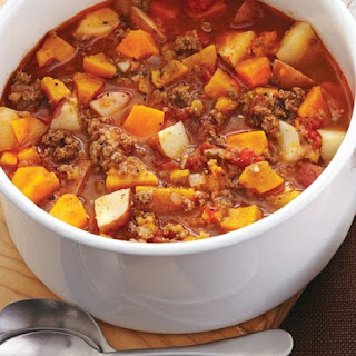 Crock Pot Ground Beef Stew Recipes