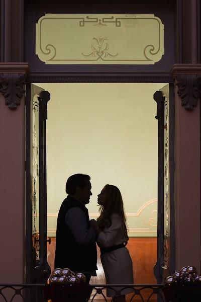 Wedding photographer Jorge Pastrana (jorgepastrana). Photo of 30.12.2014
