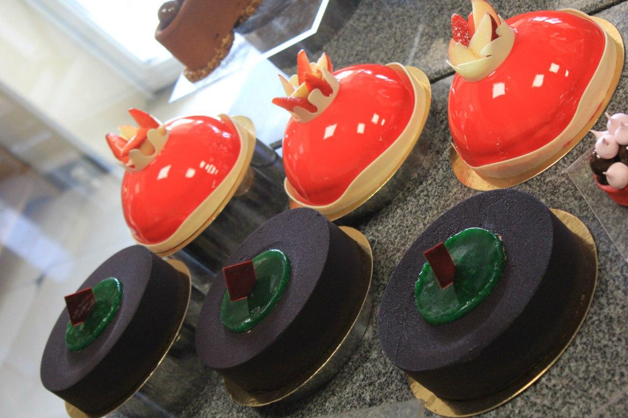 Мастерская авторских тортов K&D в Челябинске