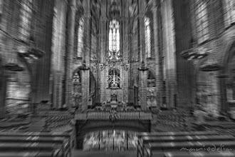 Photo: Barcelona Catedral