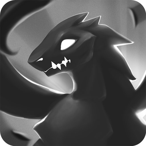 A Dark Dragon